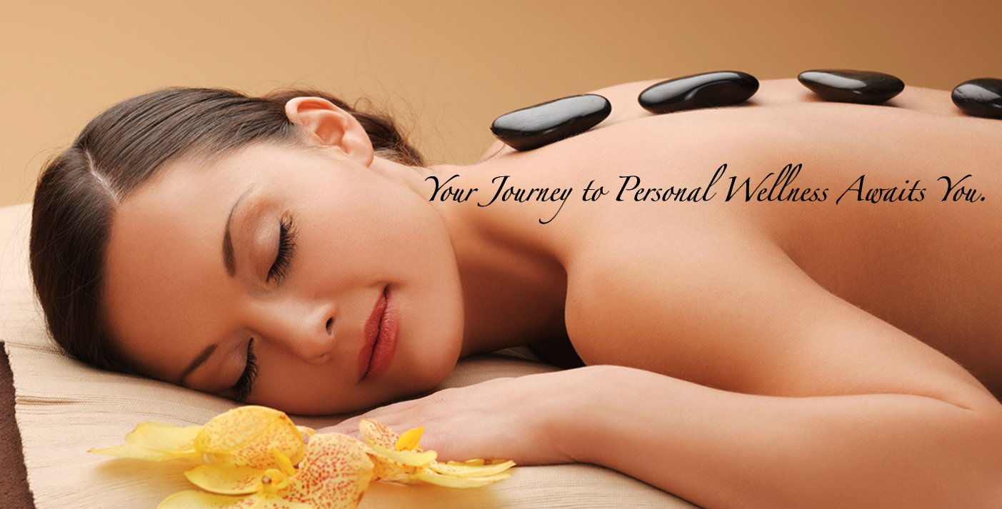 Your Journey to Personal Wellness Awaits You